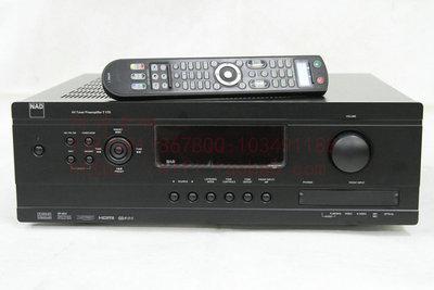 ◆阿钟音响◆英国 NAD T175 AV 前级功放 前级放大器 HDMI次世代