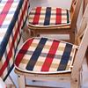 地中海餐椅垫