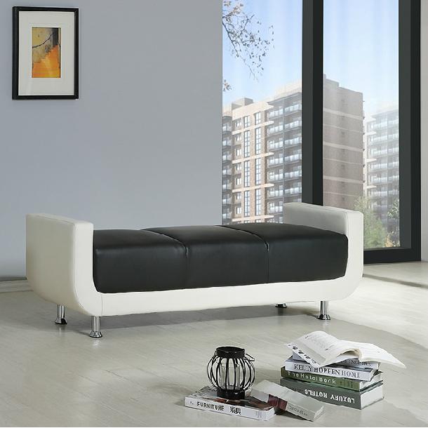 长条小沙发