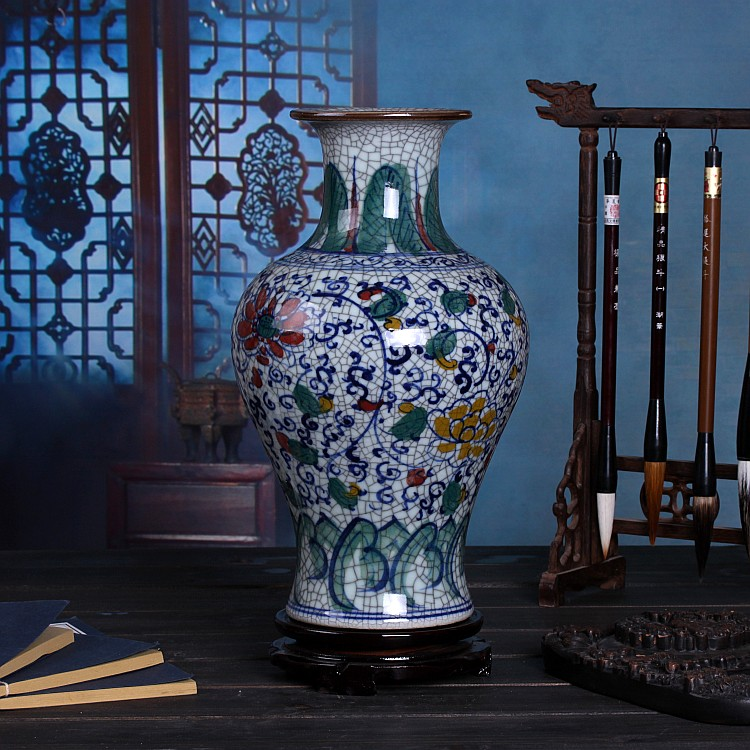 新款陶瓷花瓶