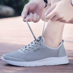 男士运动鞋加大码