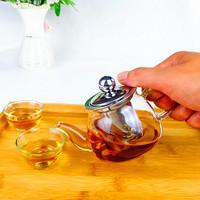 小茶壶 迷你 不锈钢