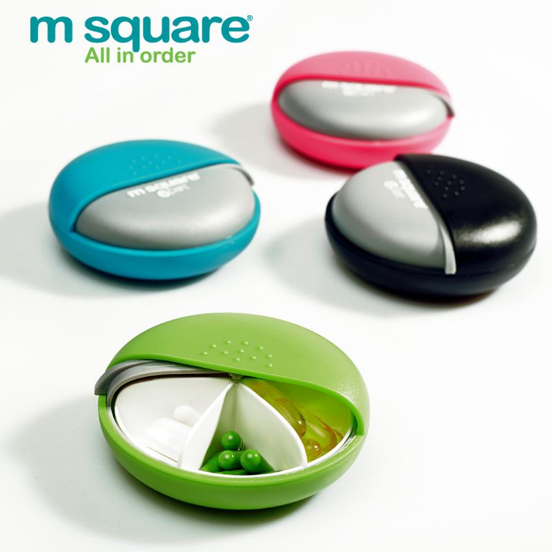 m square耳机