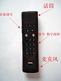 Skype phone USB VoIP phone USB sound card Call handle