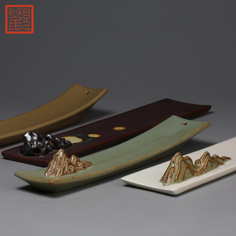 香卧 陶瓷