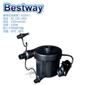 Bestway手动充气泵家用电泵 脚踏泵充气配件