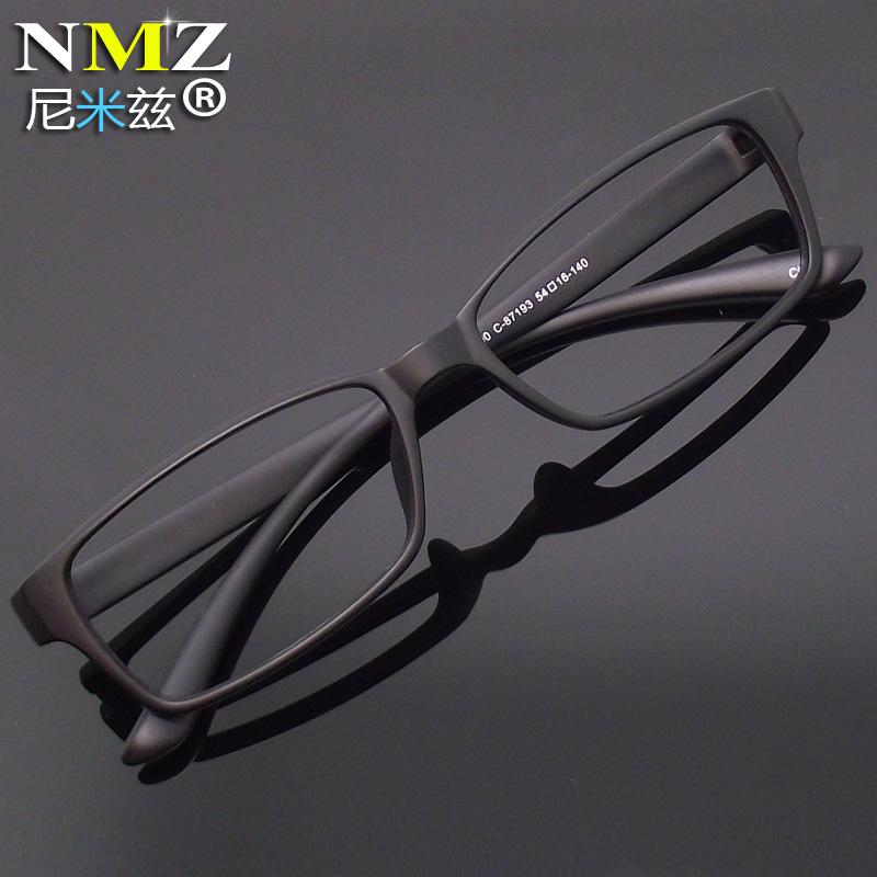 眼镜架 女 宽脸