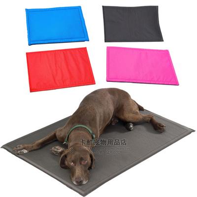 宠物耐咬垫金毛狗床大型犬狗垫拉布拉多硬垫泰迪比熊垫子四季通用