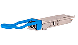 QSFP-40G-LX4 compatible with Huawei QSFP+-40G-single mode 1310nm, 2km, LC