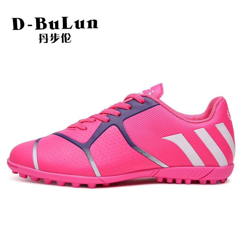 新款儿童足球鞋