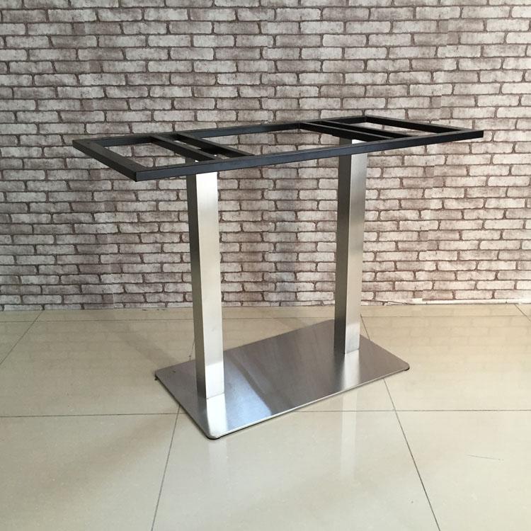 不锈钢桌架
