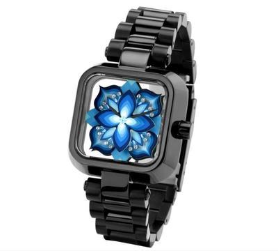包邮正品ZERONE时姿疯手表设计师款[Mini]Z1406-1专柜1390