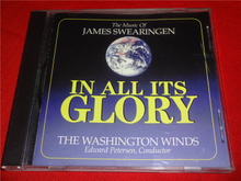 Glory 欧版开封 y3475 The Its Winds All Washington
