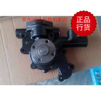Shandong Laizhou 915 916 918 small loader parts All diesel 4B4-46M-22 diesel engine water pump