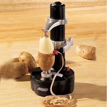 德国自动削皮器多功能削皮神器水果土豆削皮器电动去皮刃削苹果机