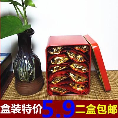 铁观音茶叶特价 清香型 浓香型 兰花香 新茶农家盒装包邮