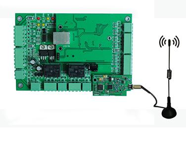 會員企業員工門禁控制器考勤機簽到打卡機 IC一卡通收費刷卡系統打折促銷
