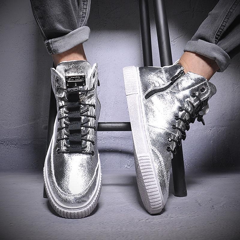时尚嘻哈鞋