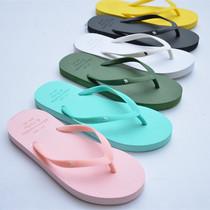 Daphne/达芙妮夏季新款休闲低跟女鞋时尚金属装饰女凉鞋