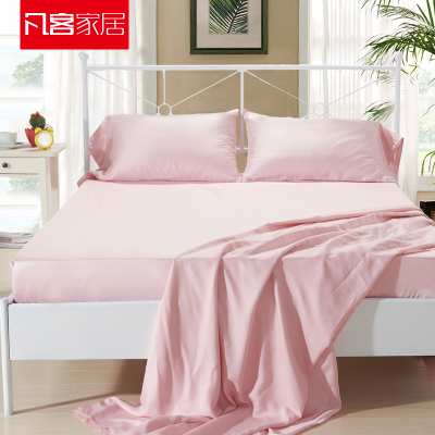 凡客居天丝床笠床垫套席梦思床垫保护套春夏床单定制床罩床笠单件哪里便宜
