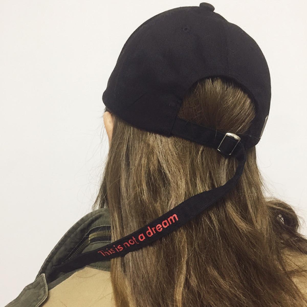 韩版长尾个性帽子3元优惠券