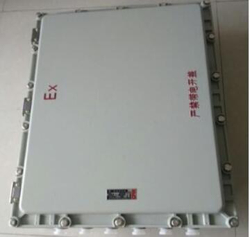 500*600*200 隔爆型防爆接线箱 防爆控制箱 防爆配电箱