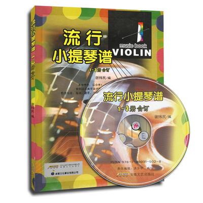 小提琴流行曲