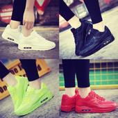 跑步男士小白鞋透气夏季百搭男鞋内增高韩版潮鞋子气垫运动休闲鞋