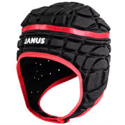 JANUS thickened anti-collision sponge soccer goalkeeper helmet goalkeeper cap football skating hat JA158