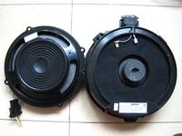 进口保时捷 BOSE 博士 8英寸 低音低音炮 拆车喇叭 汽车音响 包邮