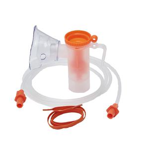 明源堂儿童雾化面罩雾化杯套装使用雾化器儿童面罩杯雾化机医用ky