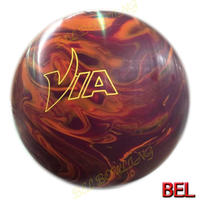 BEL Bowling USBC Certification VIA Brand