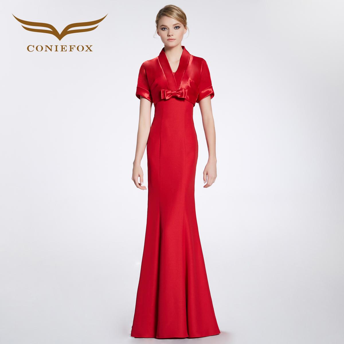 创意狐31592新娘礼服