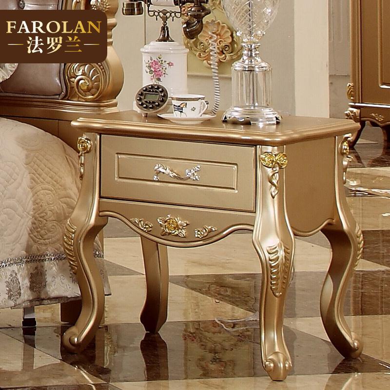 贵族新古典家具