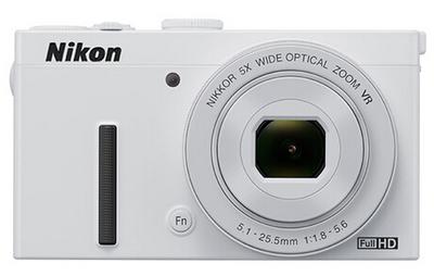 【大陆行货】Nikon/尼康 COOLPIX P340 轻便数码相机 p340哪个牌子好