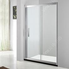 佛山淋浴房厂厂家直销卫浴简易淋浴房整体浴室隔断PA0302图片