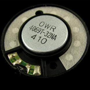 论坛推荐HI-END退烧级40mm均衡发烧耳机喇叭单元DIY配件维修升级