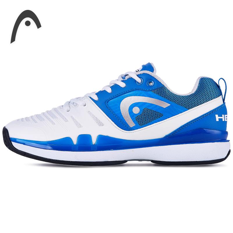 HEAD/海德网球鞋男鞋透气休闲鞋防滑减震耐磨新款运动鞋2761045