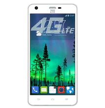 支持NFC双卡智能 G718C手机 中兴 青漾2S电信4G版 16G内存 ZTE图片