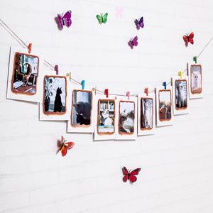 创意卡通DIY挂墙组合照片墙装饰 券后4.69元起包邮