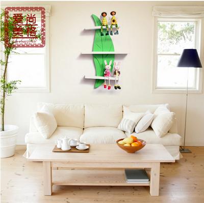 艺术墙壁置物架是什么牌子