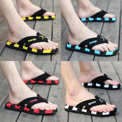 时尚夏季沙滩鞋