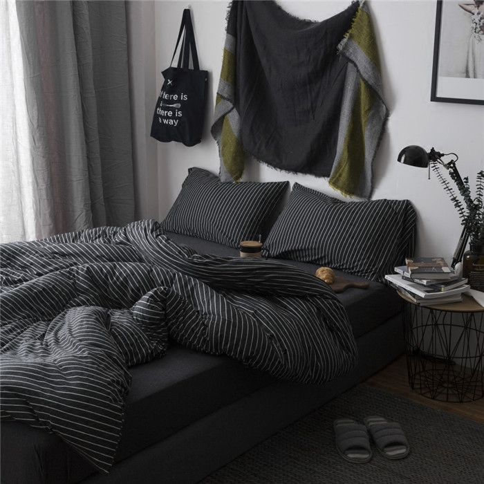 床笠式针织针织棉