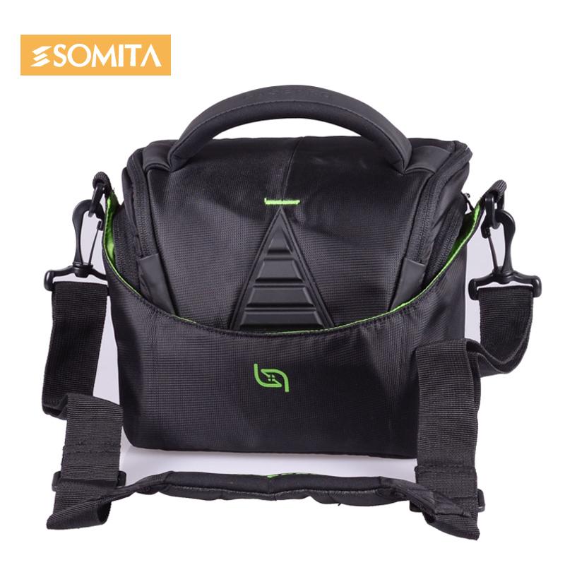 数码_抗震单肩单反包SOMITA TR-21 数码微单单反数码 相机包 摄影包1元优惠券