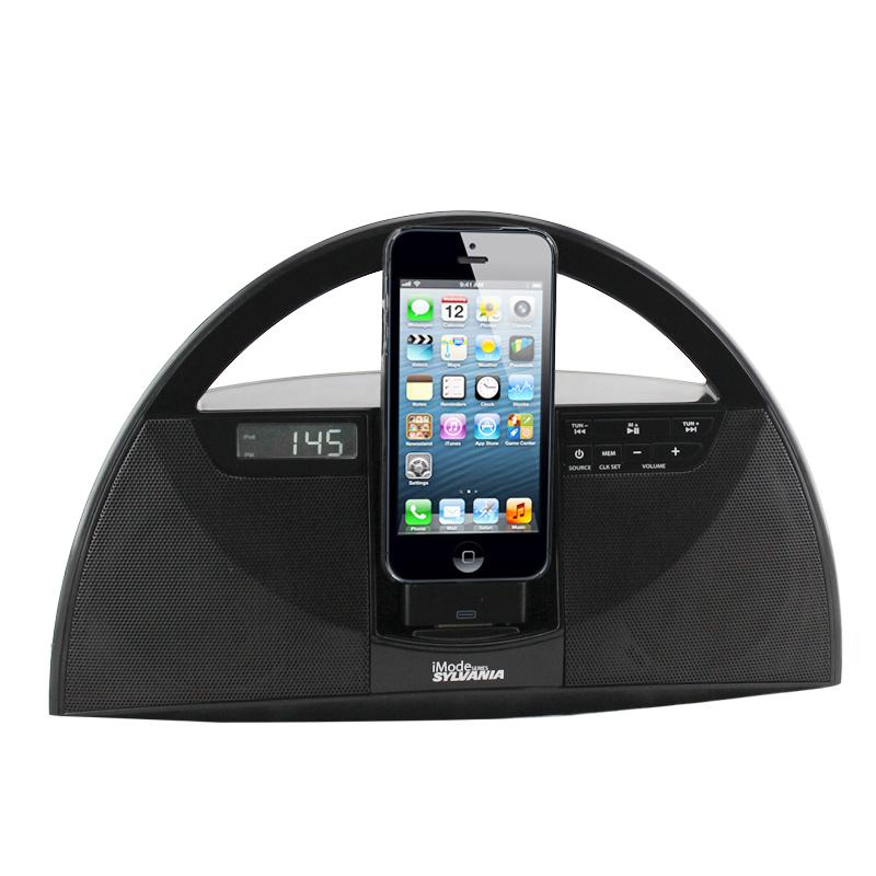 音箱iphone4