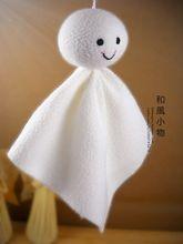 包邮 Keika纯手工制作日本晴天娃娃布偶挂饰创意生日圣诞礼物 两个