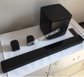 Bose SoundTouch 300 ST300 5.1家庭影院 音响 音箱