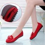 皮鞋女品牌