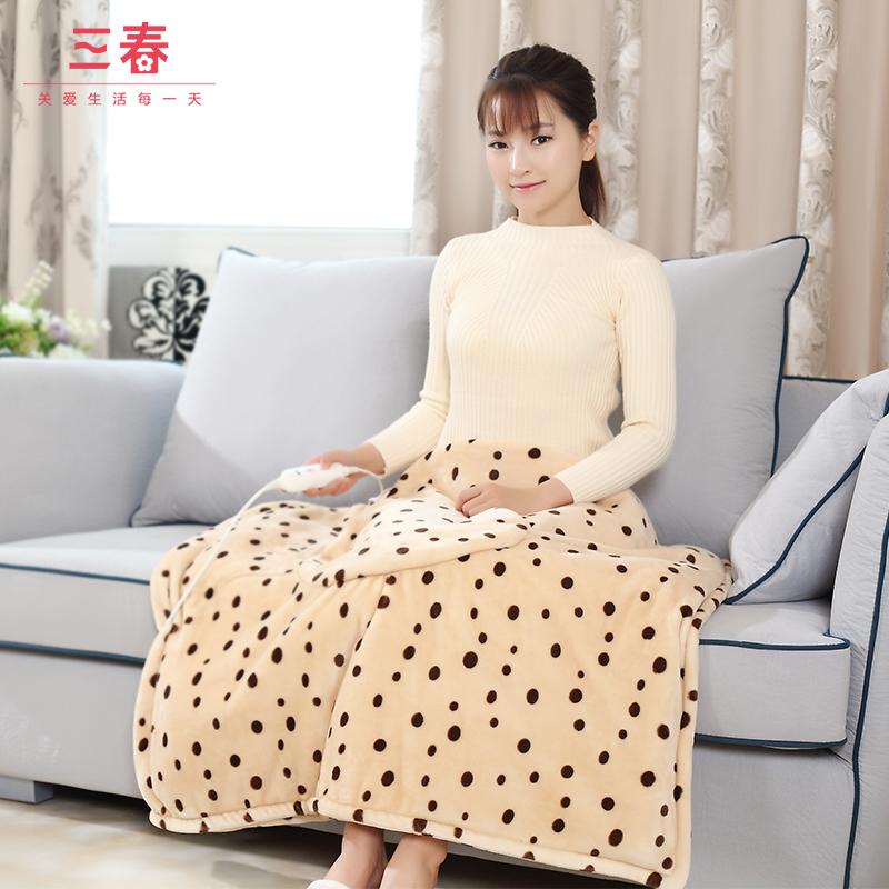 三春电热毯20247
