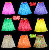 Hula Performance Adult Costumes Flexible Hawaiian Beach Party Party Performance Children's Day Children's Set